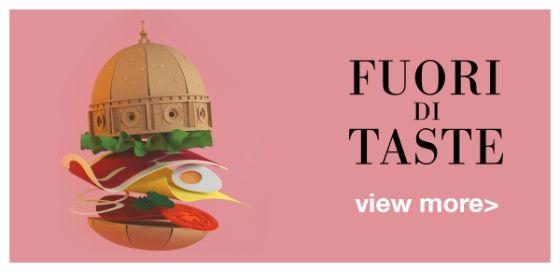 Fuori di Taste 2017, Firenze