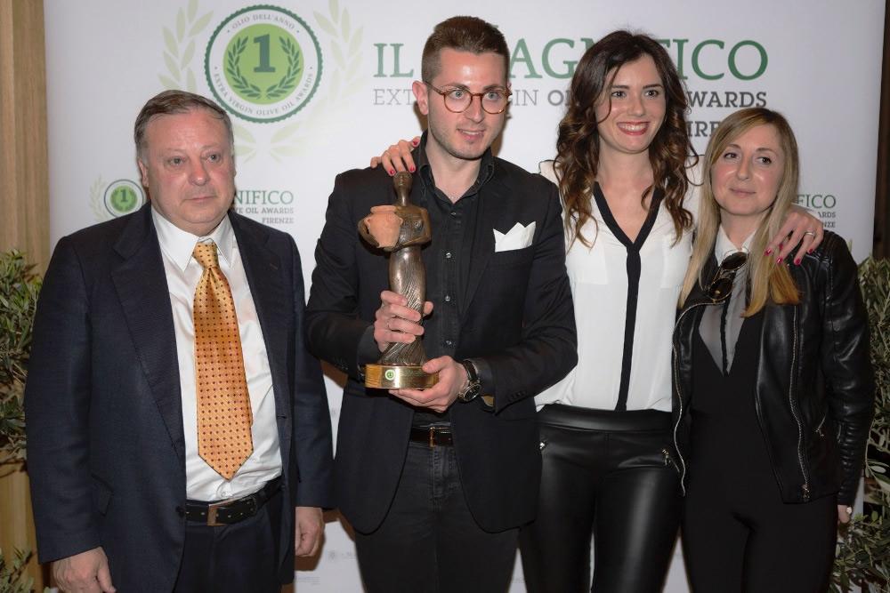 Premio il Magnifico 2017: tutti i vincitori