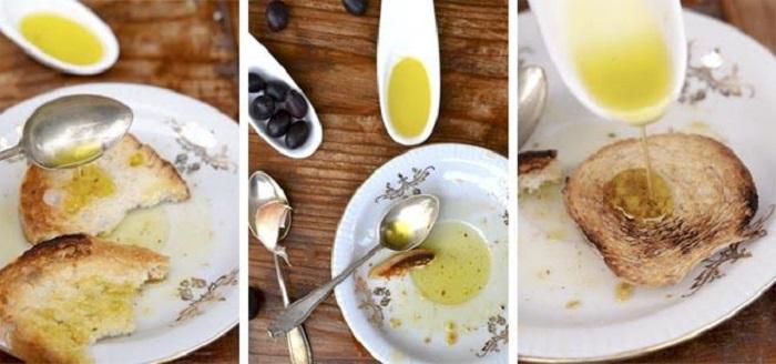Rivotiche abruzzesi su Kitty's Kitchen, Elisa Ceccuzzi