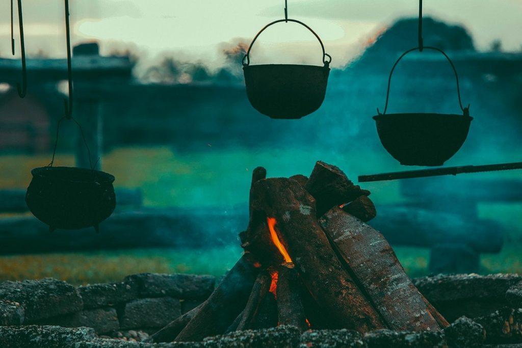 Riuso in cucina, antica tradizione popolare