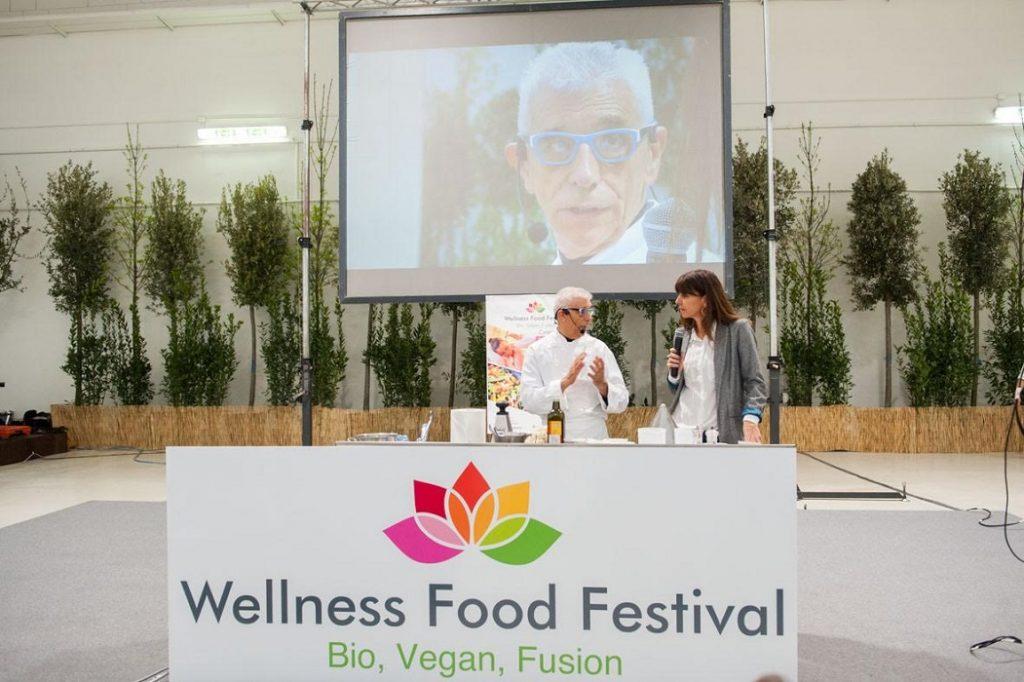 Wellness Food Festival 2017, Cesena