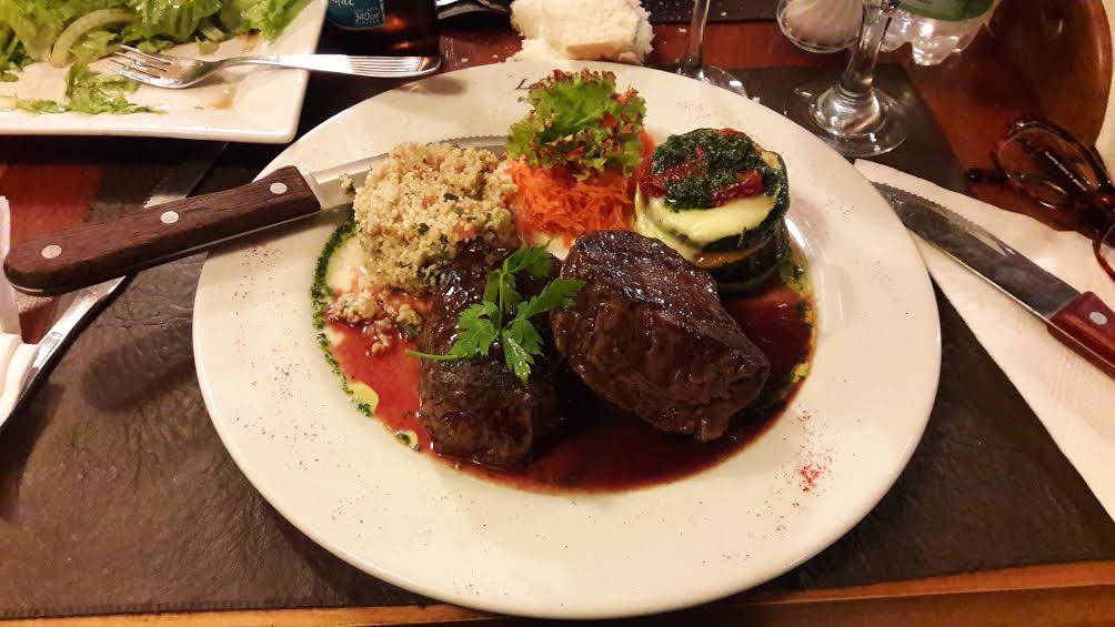 Visitare Buenos Aires, la cucina, il vino
