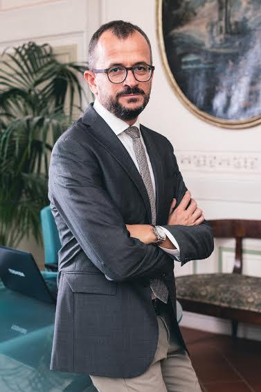 Clai Salumi, Fabio Lorenzoni