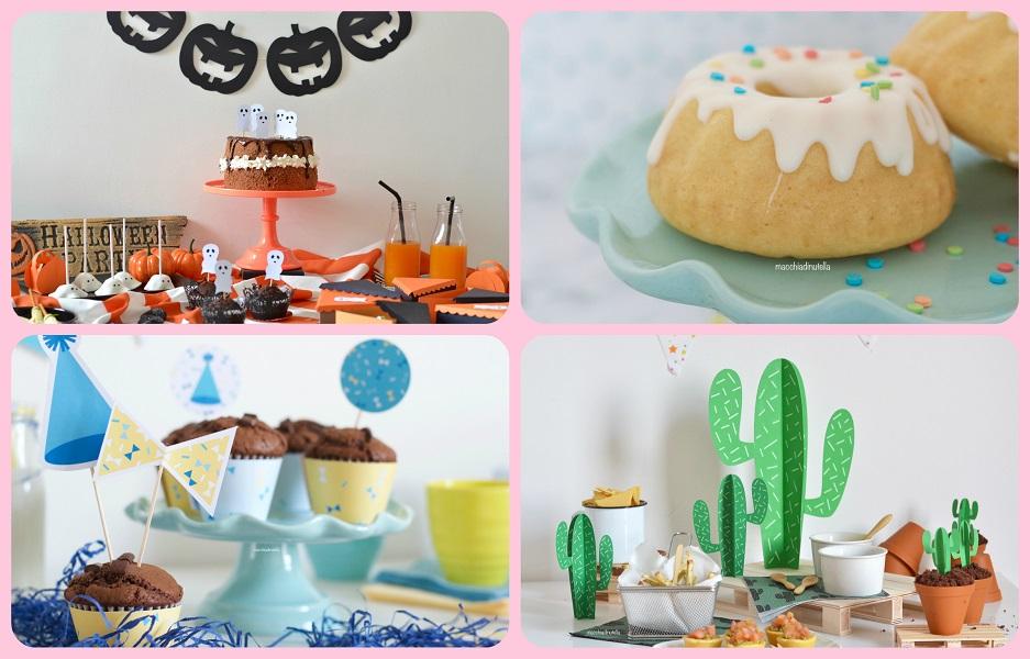 Macchia's Mood, blog di ricette e table setting