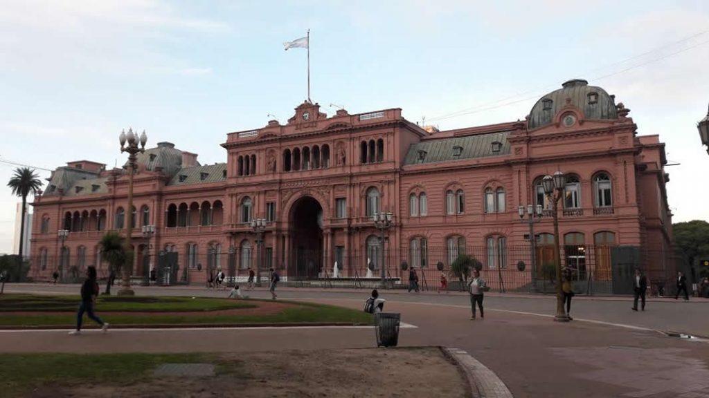 Visitare Buenos Aires, la cucina, il vino, l'arte
