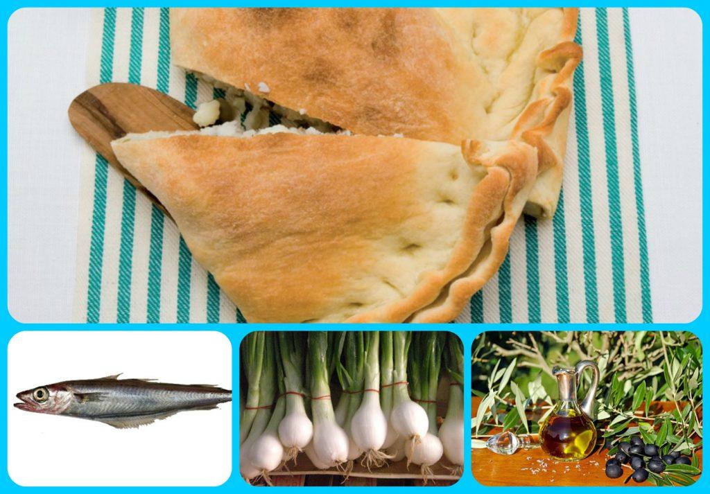 Calzone molfettese: ricetta originale e ingredienti