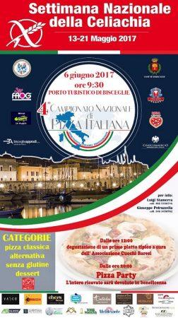 Campionato Nazionale di Pizza Italiana