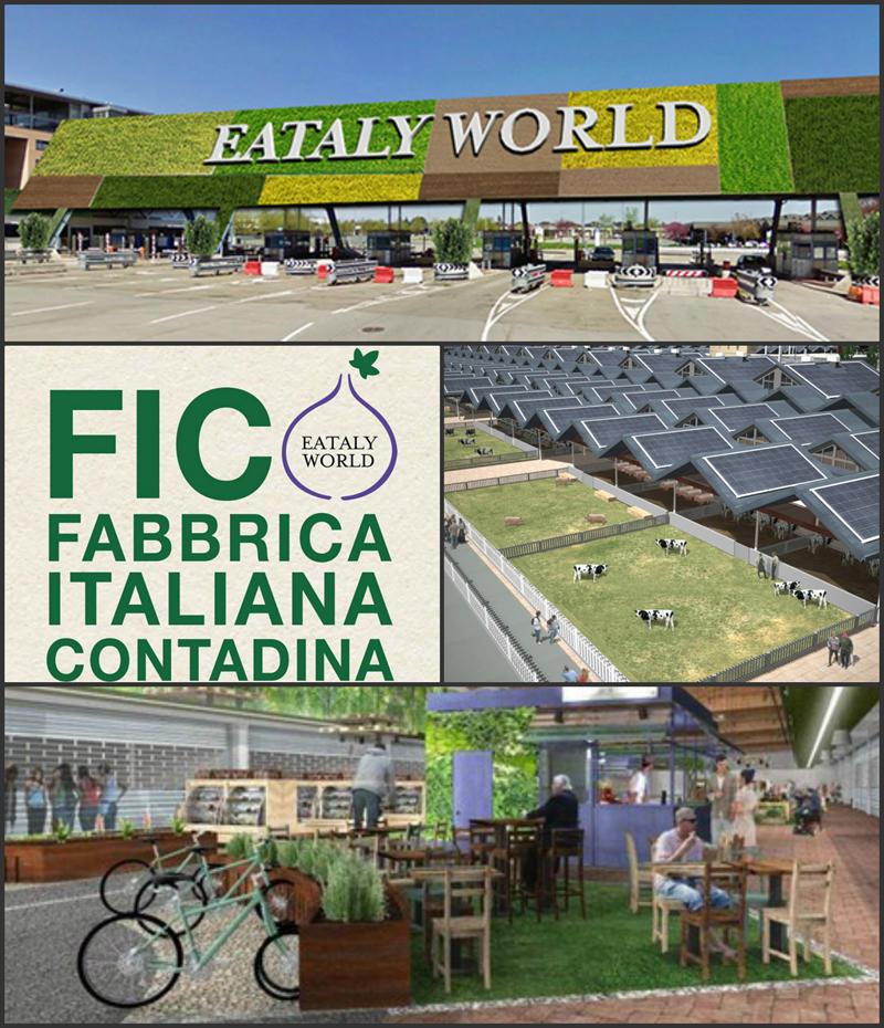 Bologna: FICO Eataly World