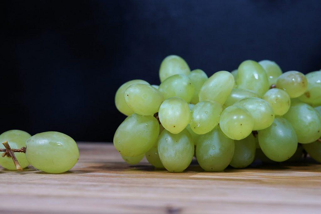 Farina di semi d'uva: proprietà di un gluten free