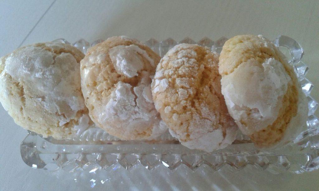 Biscotti fatti in casa: 2 ricette da fare in mezz'ora