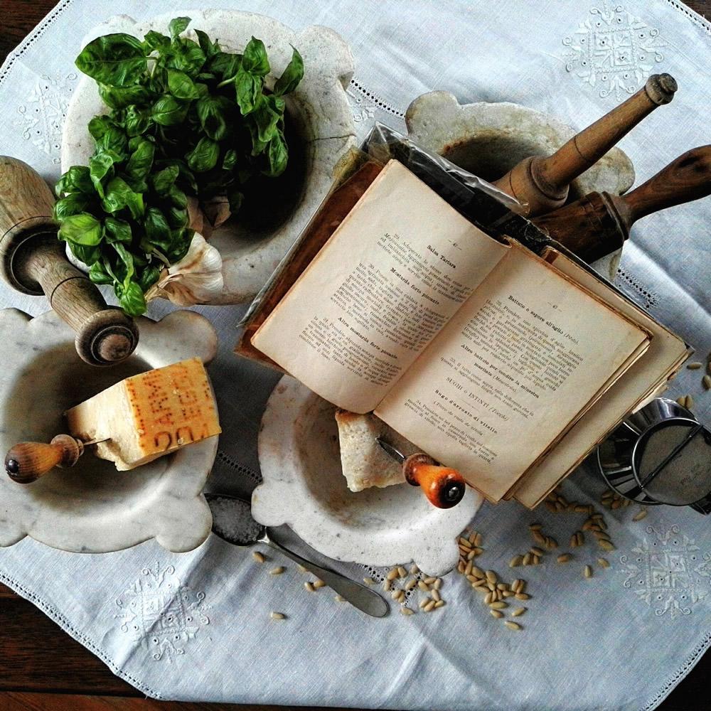 Pesto alla genovese: ricetta e ingredienti obbligatori