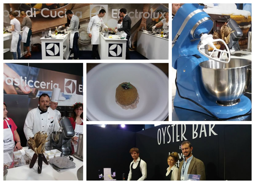 Eventi al Taste of Milano 2017