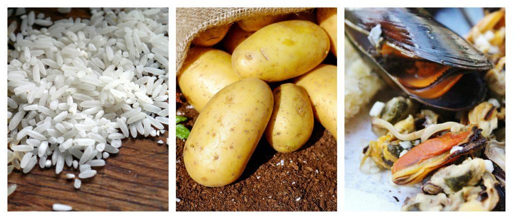 Tiella riso, patate e cozze, dove mangiarla a Bari