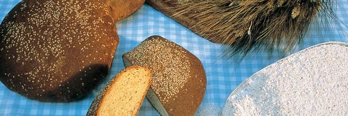 Pane nero di Castelvetrano, Trapani
