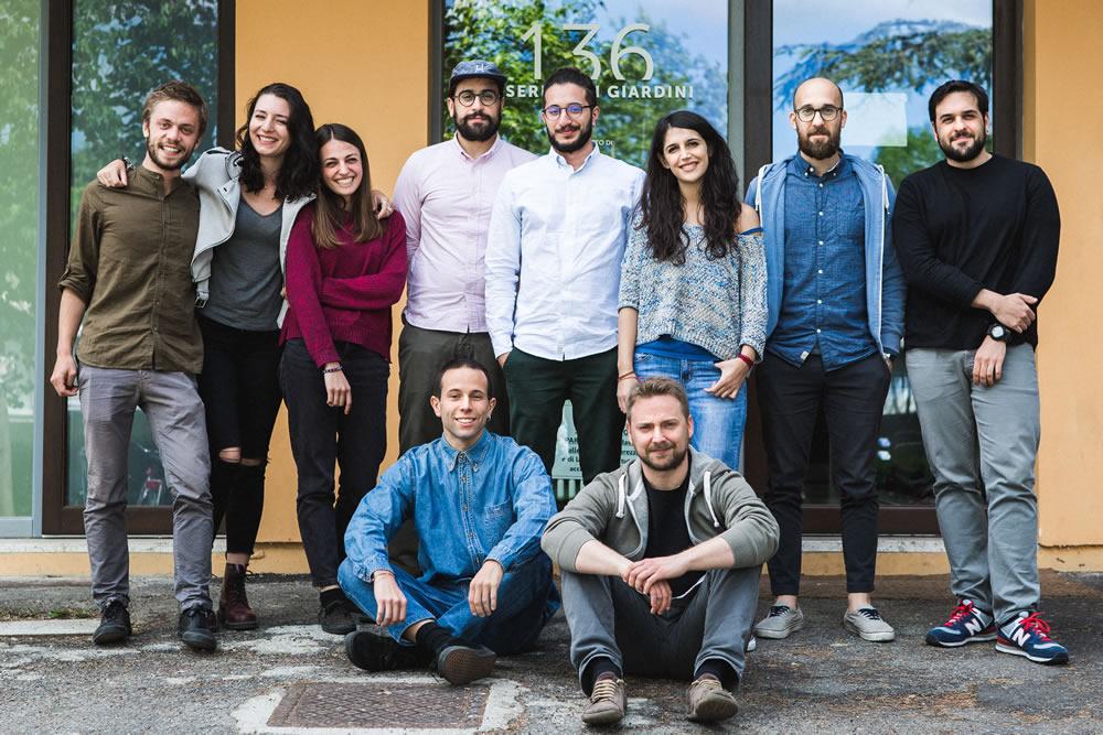 Badeggs, startup per cuochi a domicilio e catering