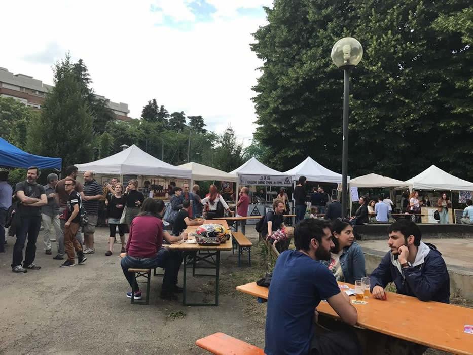Festival dei Birrai eretici Bologna 2017