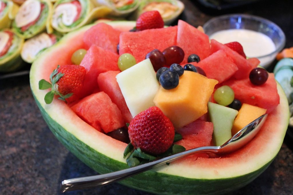 Cosa mangiare in estate e perchè | La Gazzetta del Gusto