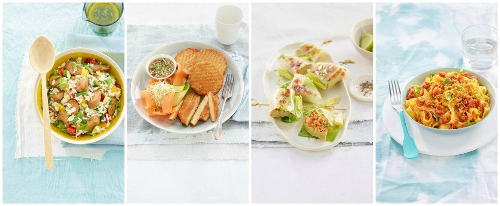Fior di Natura di Eurospin: prodotti vegani e vegetariani