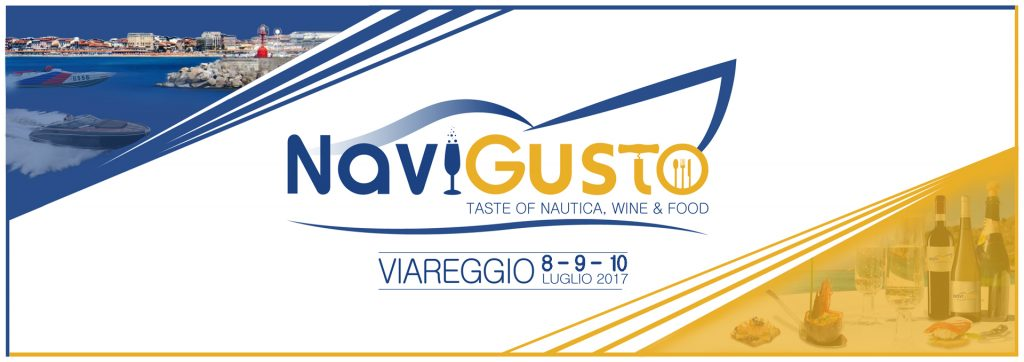 NaviGusto: Nautica, Vino e Cibo a Viareggio