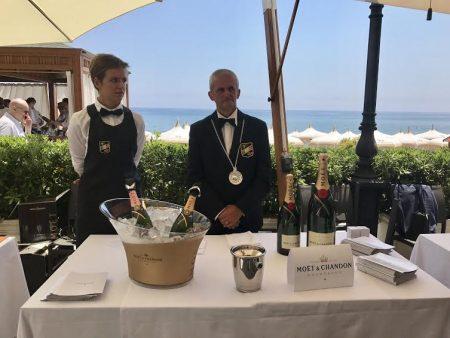 Un mare di Champagne 2017 Alassio