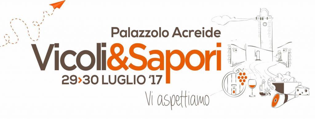 Vicoli & Sapori a Palazzolo Acreide (SR) | La Gazzetta del Gusto