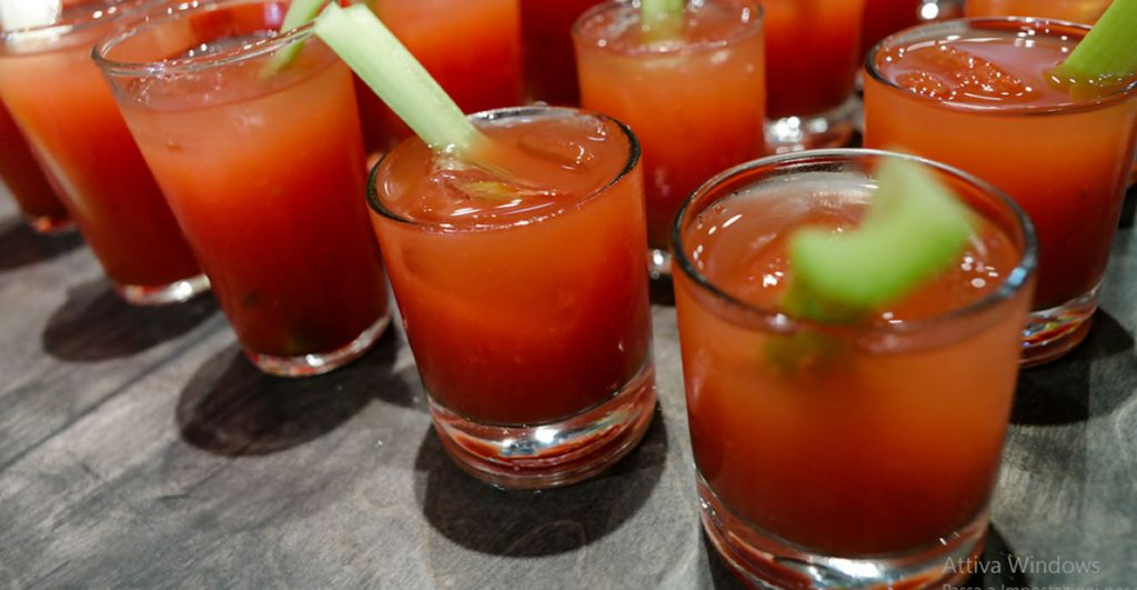 Bloody Mary, storia e ricetta del cocktail