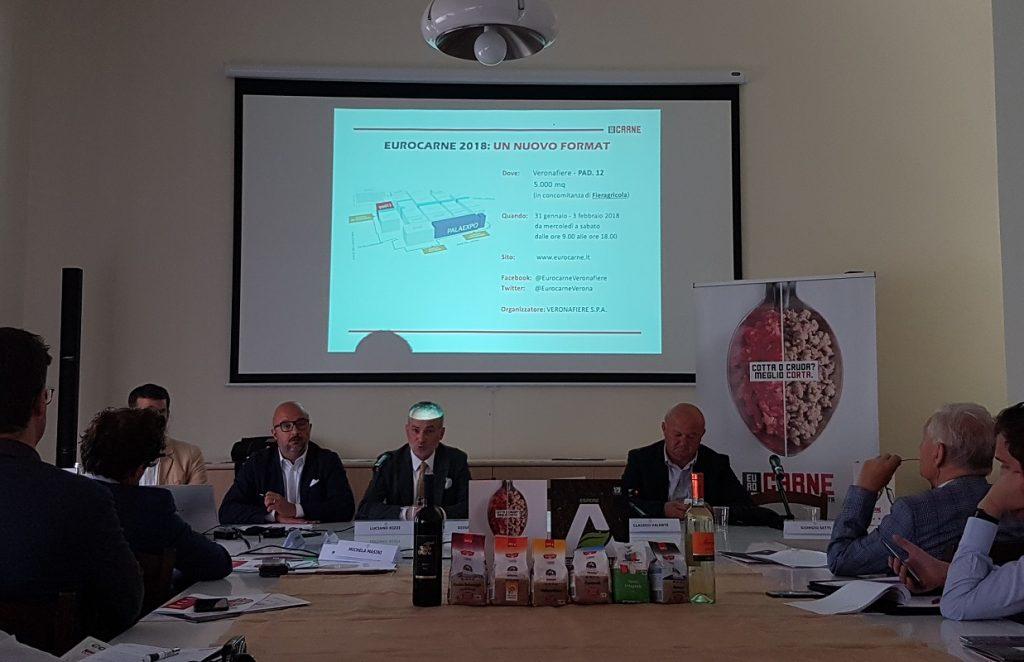 Eurocarne 2018 Verona | Novità, date, programma