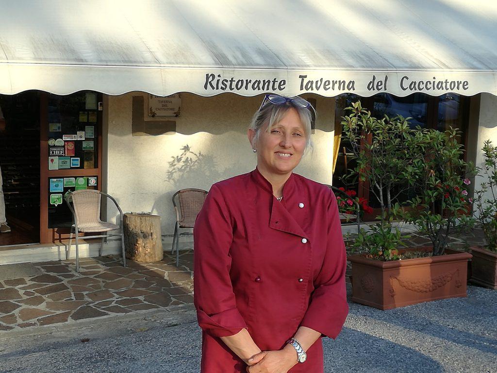 Lucia Antonelli - La Taverna del cacciatore