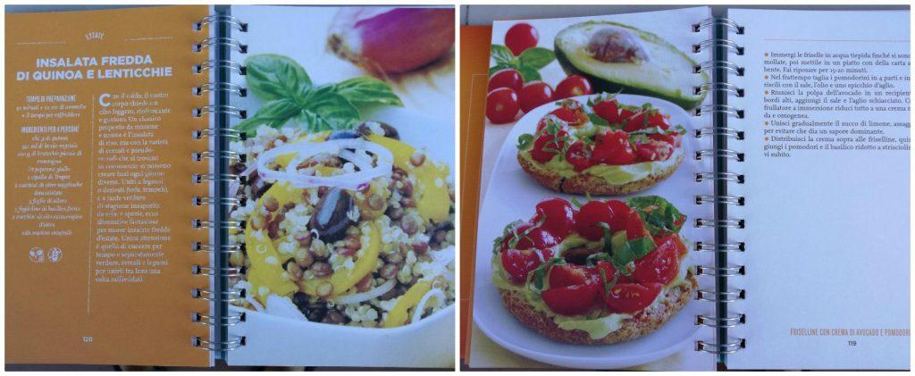Prima l'insalata! 7 passi e 50 ricette per stare bene