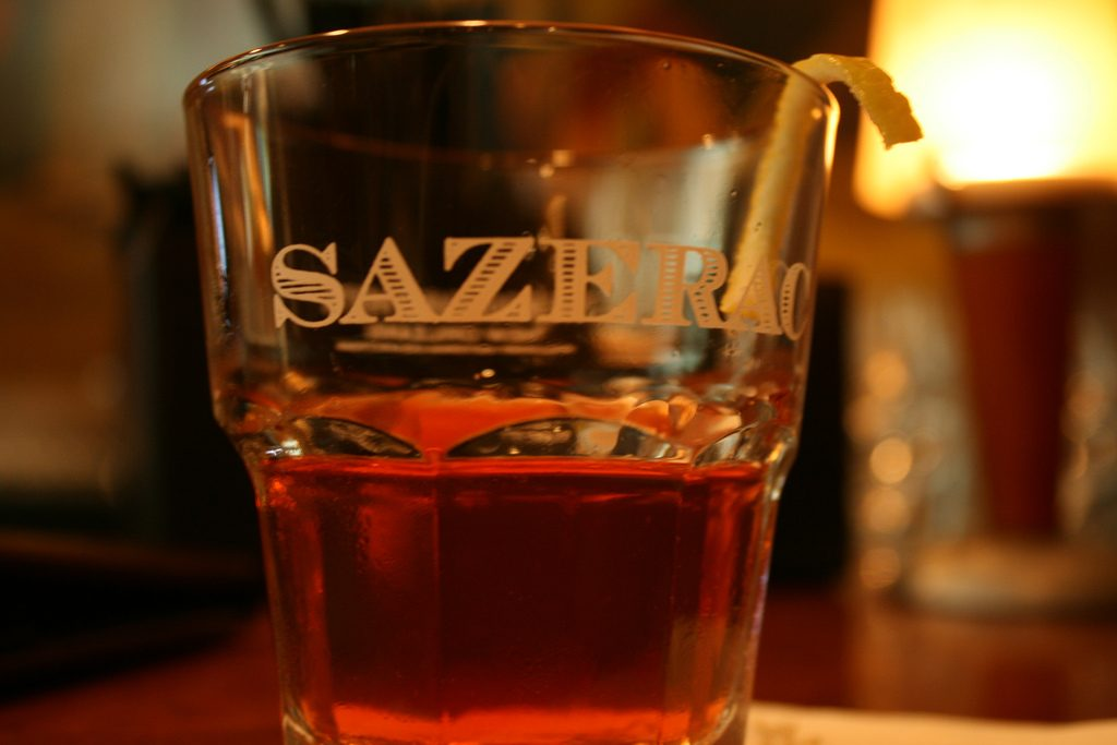 Sazerack cocktail: ricetta, ingredienti, storia