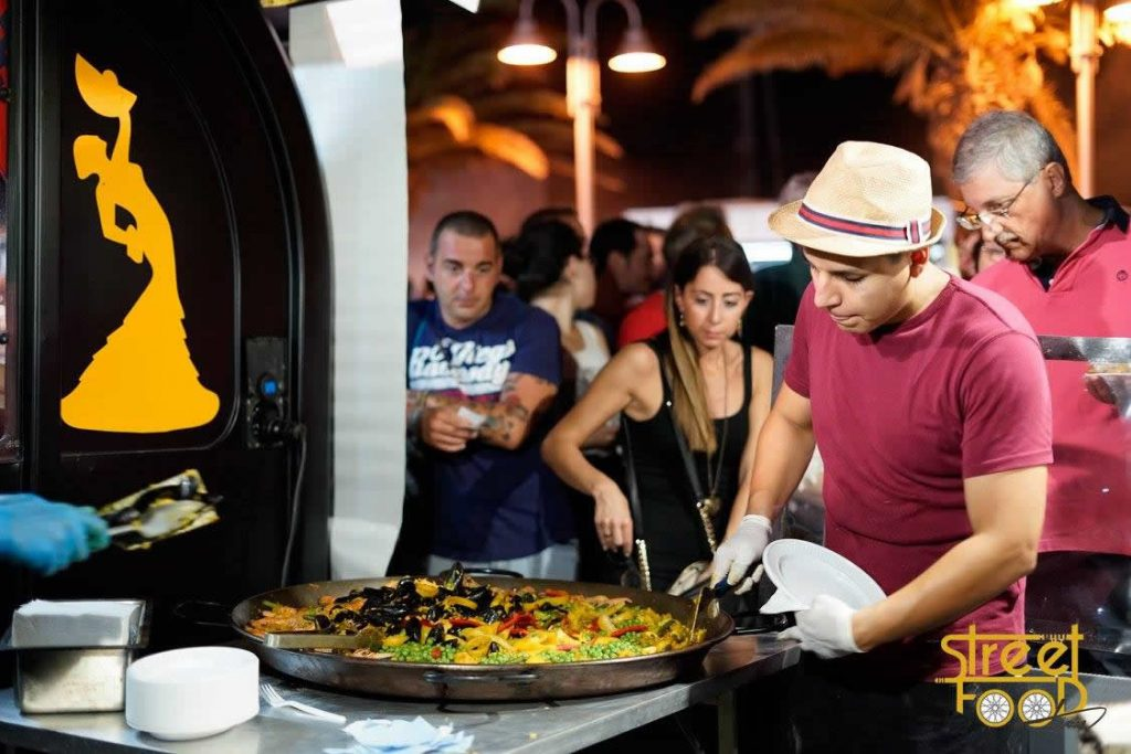 Street Food Time Matera: date e programma