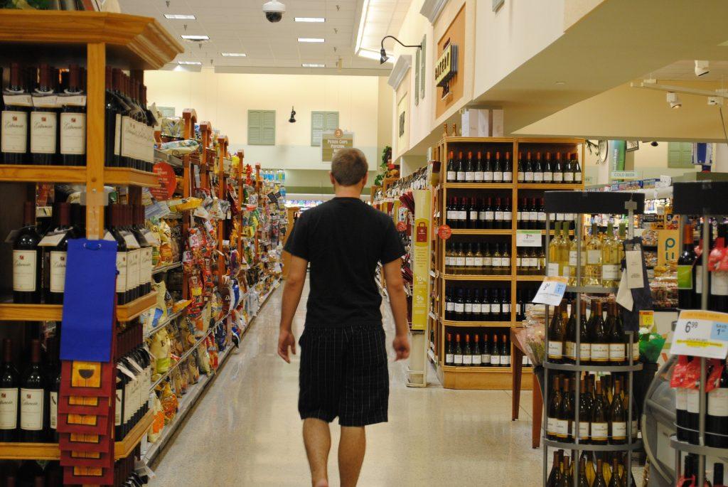 Vini al supermercato, un sito che aiuta a sceglierli