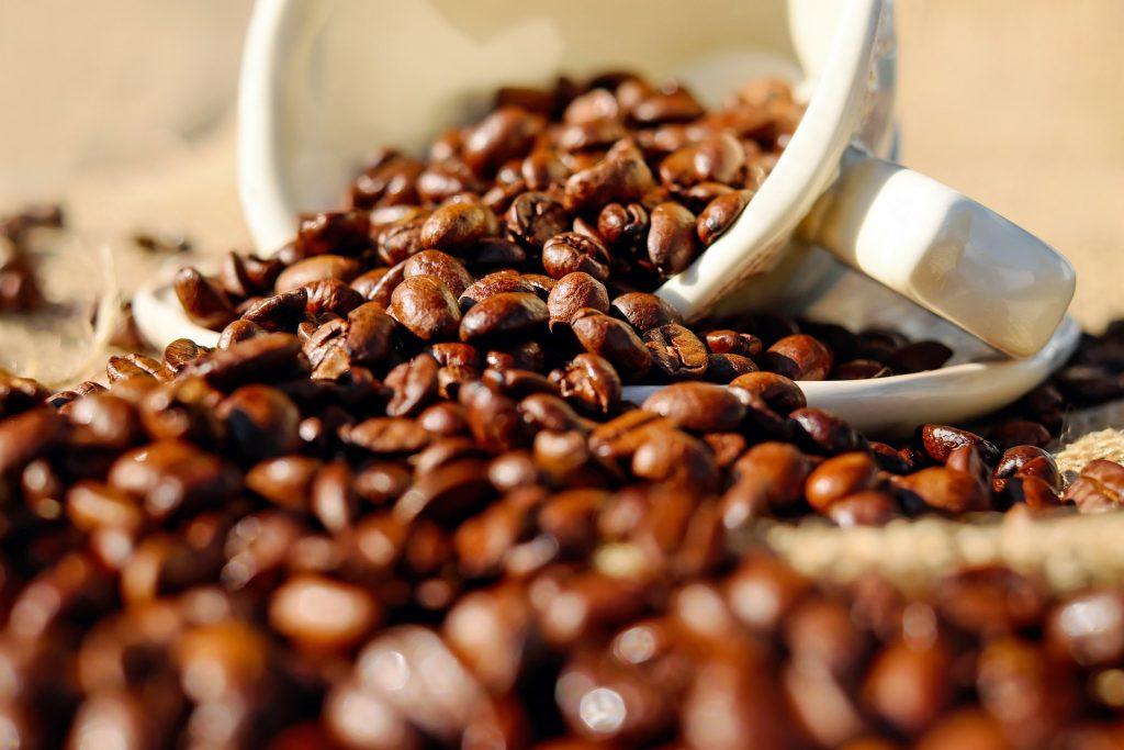 Vino e caffè, analogie nella degustazione