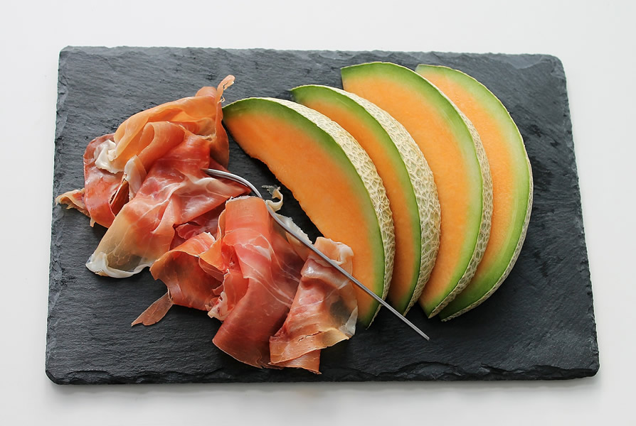 Anguria, melone, cetrioli e zucchine, cucurbitacee