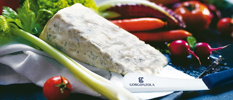 Gorgonzola DOP, le proprietà nutrizionali
