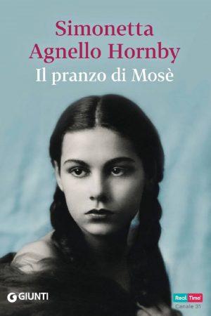 Il pranzo di Mosè, Simonetta Agnello Hornby