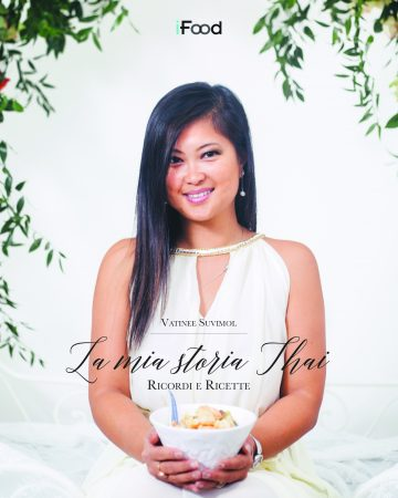 La mia storia thai di Vatinee Suvimol