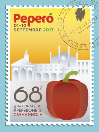 Peperone di Carmagnola: storia, varietà
