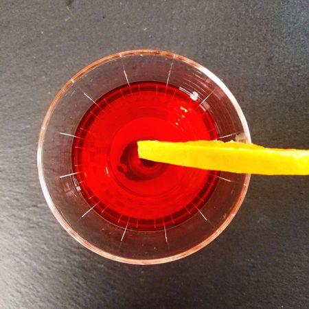Ricetta del Negroni Cocktail