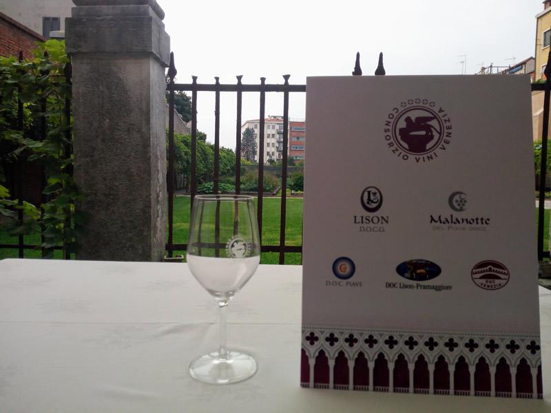 #FeelVenice: il (vin) moro di Venezia: il racconto