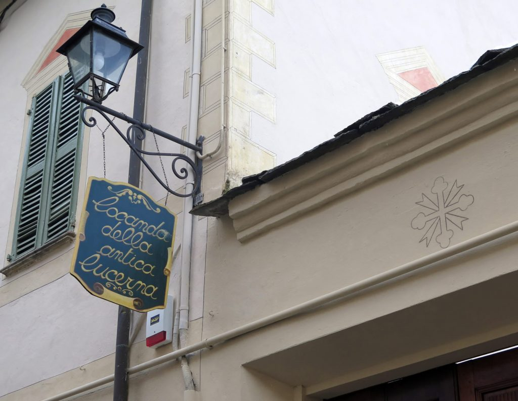 Locanda dell'Antica Lucerna, Luserna San Giovanni