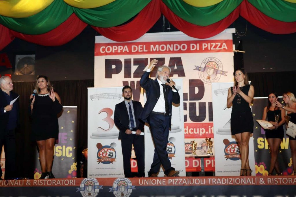 Pizza World Cup UPT&R 2017