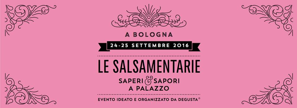 Salsamentarie 2017 Bologna, il programma
