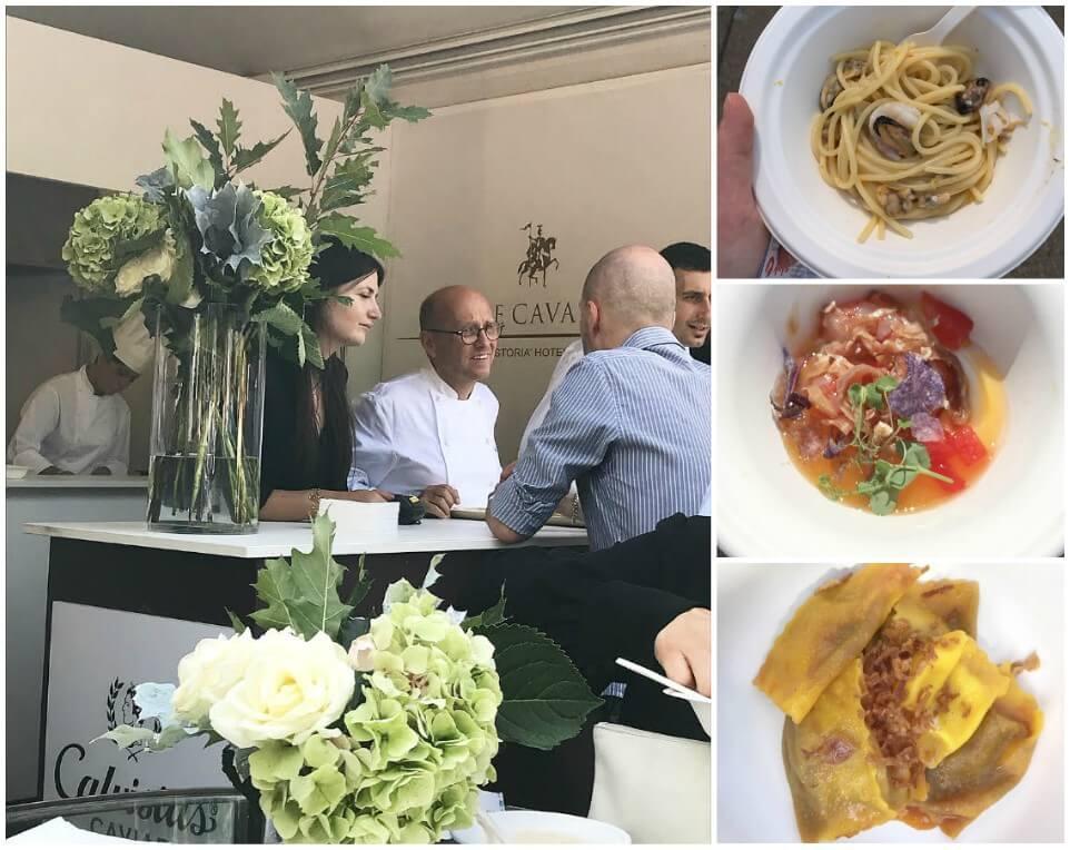 Taste of Roma 2017, cosa vi siete persi