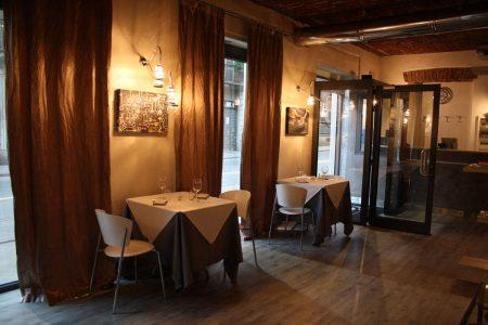 Capovolto Torino - Ristorante Pizzeria