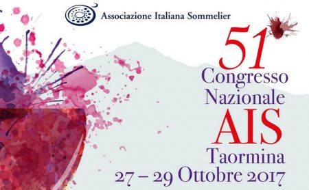Congresso nazionale AIS 2017 a Taormina