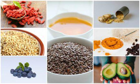 Cosa sono i Superfood? Proprietà dei 7 più famosi