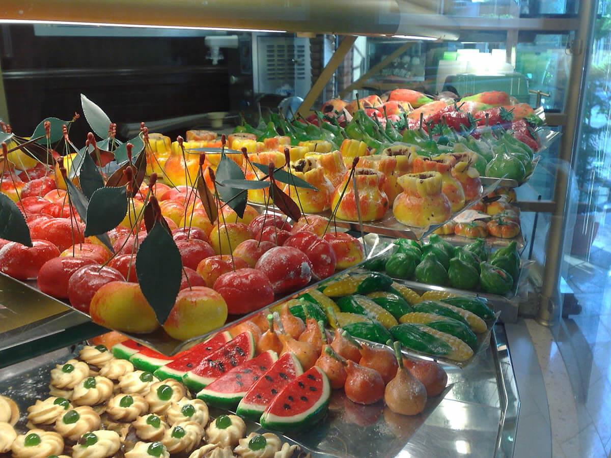 Festa dei morti in Sicilia: cosa si mangia
