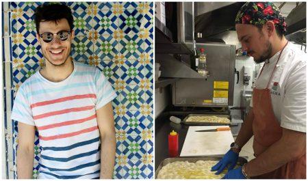 Genova: giovani chef in ascesa, da conoscere
