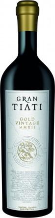 Gran Tiati Gold Vintage 2012 Cantine Teanum